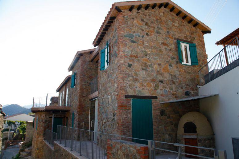 Agrotourism Turismo Holiday Units