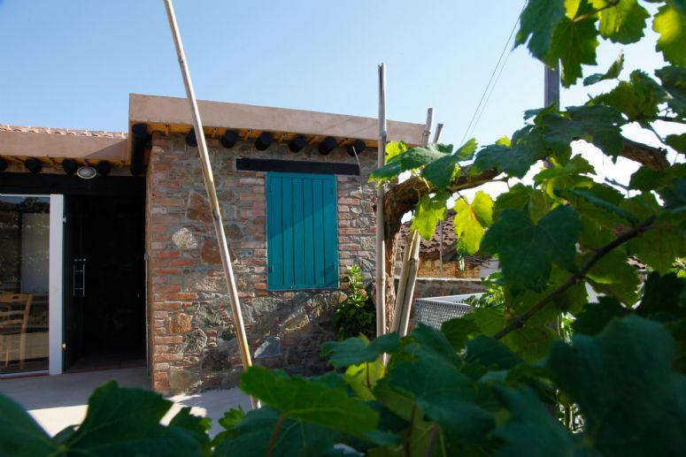 Garden Room Deluxe garden exterior