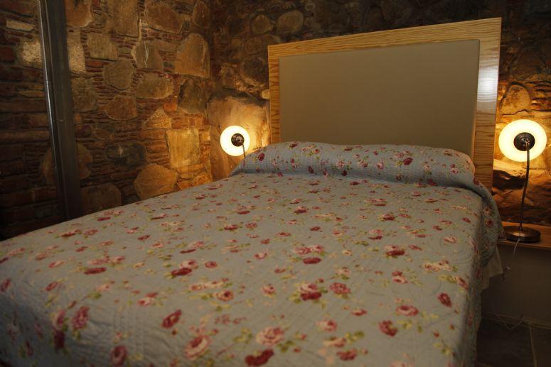 Farmakas Village Covo Retreat - Bedroom